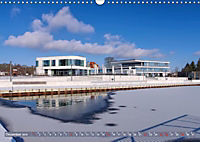 Lausitzer Seenland - Junge Urlaubsregion mit einzigartiger Wasserlandschaft (Wandkalender 2019 DIN A3 quer) - Produktdetailbild 13