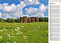 Lausitzer Seenland - Junge Urlaubsregion mit einzigartiger Wasserlandschaft (Wandkalender 2019 DIN A4 quer) - Produktdetailbild 5