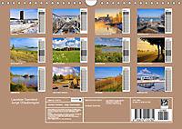 Lausitzer Seenland - Junge Urlaubsregion mit einzigartiger Wasserlandschaft (Wandkalender 2019 DIN A4 quer) - Produktdetailbild 12