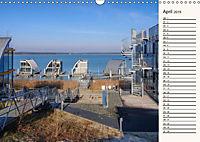 Lausitzer Seenland - Junge Urlaubsregion mit einzigartiger Wasserlandschaft (Wandkalender 2019 DIN A3 quer) - Produktdetailbild 1