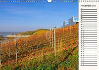 Lausitzer Seenland - Junge Urlaubsregion mit einzigartiger Wasserlandschaft (Wandkalender 2019 DIN A3 quer) - Produktdetailbild 7