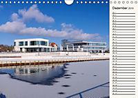 Lausitzer Seenland - Junge Urlaubsregion mit einzigartiger Wasserlandschaft (Wandkalender 2019 DIN A4 quer) - Produktdetailbild 4
