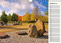 Lausitzer Seenland - Junge Urlaubsregion mit einzigartiger Wasserlandschaft (Wandkalender 2019 DIN A4 quer) - Produktdetailbild 7