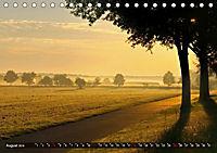 Lausitzer Seenland - Junge Urlaubsregion mit einzigartiger Wasserlandschaft (Tischkalender 2019 DIN A5 quer) - Produktdetailbild 8