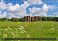 Lausitzer Seenland - Junge Urlaubsregion mit einzigartiger Wasserlandschaft (Tischkalender 2019 DIN A5 quer) - Produktdetailbild 6