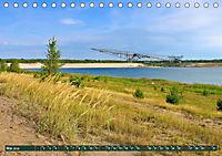 Lausitzer Seenland - Junge Urlaubsregion mit einzigartiger Wasserlandschaft (Tischkalender 2019 DIN A5 quer) - Produktdetailbild 5