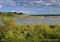 Lausitzer Seenland - Junge Urlaubsregion mit einzigartiger Wasserlandschaft (Tischkalender 2019 DIN A5 quer) - Produktdetailbild 7