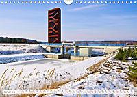 Lausitzer Seenland - Junge Urlaubsregion mit einzigartiger Wasserlandschaft (Wandkalender 2019 DIN A4 quer) - Produktdetailbild 1