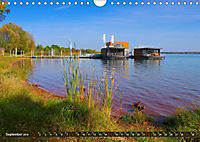 Lausitzer Seenland - Junge Urlaubsregion mit einzigartiger Wasserlandschaft (Wandkalender 2019 DIN A4 quer) - Produktdetailbild 9