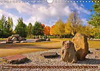 Lausitzer Seenland - Junge Urlaubsregion mit einzigartiger Wasserlandschaft (Wandkalender 2019 DIN A4 quer) - Produktdetailbild 10
