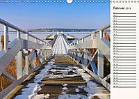 Lausitzer Seenland - Junge Urlaubsregion mit einzigartiger Wasserlandschaft (Wandkalender 2019 DIN A3 quer) - Produktdetailbild 2
