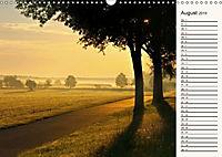 Lausitzer Seenland - Junge Urlaubsregion mit einzigartiger Wasserlandschaft (Wandkalender 2019 DIN A3 quer) - Produktdetailbild 8