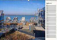 Lausitzer Seenland - Junge Urlaubsregion mit einzigartiger Wasserlandschaft (Wandkalender 2019 DIN A2 quer) - Produktdetailbild 4
