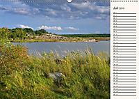 Lausitzer Seenland - Junge Urlaubsregion mit einzigartiger Wasserlandschaft (Wandkalender 2019 DIN A2 quer) - Produktdetailbild 7