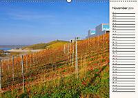 Lausitzer Seenland - Junge Urlaubsregion mit einzigartiger Wasserlandschaft (Wandkalender 2019 DIN A2 quer) - Produktdetailbild 11