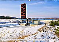 Lausitzer Seenland - Junge Urlaubsregion mit einzigartiger Wasserlandschaft (Wandkalender 2019 DIN A2 quer) - Produktdetailbild 1