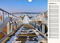 Lausitzer Seenland - Junge Urlaubsregion mit einzigartiger Wasserlandschaft (Wandkalender 2019 DIN A4 quer) - Produktdetailbild 2