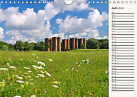 Lausitzer Seenland - Junge Urlaubsregion mit einzigartiger Wasserlandschaft (Wandkalender 2019 DIN A4 quer) - Produktdetailbild 6