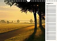 Lausitzer Seenland - Junge Urlaubsregion mit einzigartiger Wasserlandschaft (Wandkalender 2019 DIN A4 quer) - Produktdetailbild 8