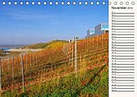 Lausitzer Seenland - Junge Urlaubsregion mit einzigartiger Wasserlandschaft (Tischkalender 2019 DIN A5 quer) - Produktdetailbild 11