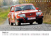 Lausitzrallye Histo EM (Tischkalender 2019 DIN A5 quer) - Produktdetailbild 1