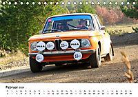 Lausitzrallye Histo EM (Tischkalender 2019 DIN A5 quer) - Produktdetailbild 2