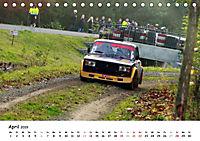 Lausitzrallye Histo EM (Tischkalender 2019 DIN A5 quer) - Produktdetailbild 4