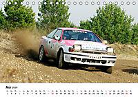 Lausitzrallye Histo EM (Tischkalender 2019 DIN A5 quer) - Produktdetailbild 5