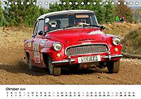 Lausitzrallye Histo EM (Tischkalender 2019 DIN A5 quer) - Produktdetailbild 10