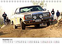 Lausitzrallye Histo EM (Tischkalender 2019 DIN A5 quer) - Produktdetailbild 12