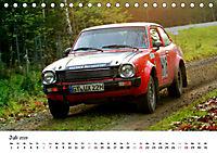 Lausitzrallye Histo EM (Tischkalender 2019 DIN A5 quer) - Produktdetailbild 7