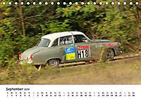 Lausitzrallye Histo EM (Tischkalender 2019 DIN A5 quer) - Produktdetailbild 9