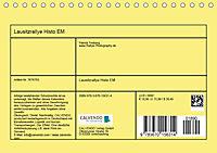 Lausitzrallye Histo EM (Tischkalender 2019 DIN A5 quer) - Produktdetailbild 13