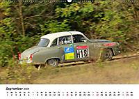 Lausitzrallye Histo EM (Wandkalender 2019 DIN A2 quer) - Produktdetailbild 9