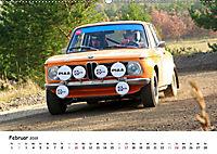 Lausitzrallye Histo EM (Wandkalender 2019 DIN A2 quer) - Produktdetailbild 2