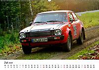 Lausitzrallye Histo EM (Wandkalender 2019 DIN A2 quer) - Produktdetailbild 7