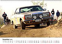 Lausitzrallye Histo EM (Wandkalender 2019 DIN A2 quer) - Produktdetailbild 12