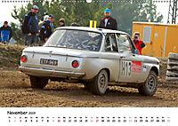Lausitzrallye Histo EM (Wandkalender 2019 DIN A2 quer) - Produktdetailbild 11