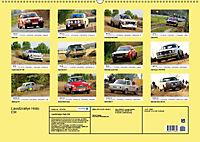 Lausitzrallye Histo EM (Wandkalender 2019 DIN A2 quer) - Produktdetailbild 13