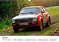 Lausitzrallye Histo EM (Wandkalender 2019 DIN A3 quer) - Produktdetailbild 7