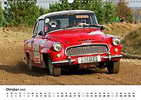 Lausitzrallye Histo EM (Wandkalender 2019 DIN A3 quer) - Produktdetailbild 10