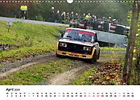 Lausitzrallye Histo EM (Wandkalender 2019 DIN A3 quer) - Produktdetailbild 4