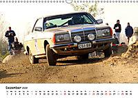 Lausitzrallye Histo EM (Wandkalender 2019 DIN A3 quer) - Produktdetailbild 12