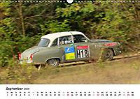 Lausitzrallye Histo EM (Wandkalender 2019 DIN A3 quer) - Produktdetailbild 9