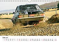Lausitzrallye Histo EM (Wandkalender 2019 DIN A4 quer) - Produktdetailbild 6
