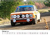 Lausitzrallye Histo EM (Wandkalender 2019 DIN A4 quer) - Produktdetailbild 2