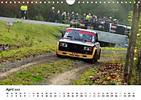 Lausitzrallye Histo EM (Wandkalender 2019 DIN A4 quer) - Produktdetailbild 4