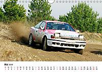 Lausitzrallye Histo EM (Wandkalender 2019 DIN A4 quer) - Produktdetailbild 5