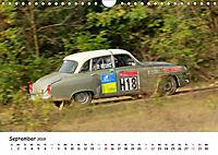 Lausitzrallye Histo EM (Wandkalender 2019 DIN A4 quer) - Produktdetailbild 9
