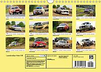Lausitzrallye Histo EM (Wandkalender 2019 DIN A4 quer) - Produktdetailbild 13